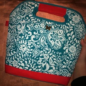 Handbags - Super cute lunch bag!